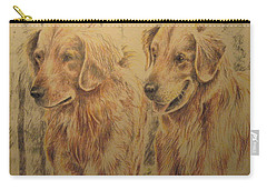 Joe's Dogs Carry-all Pouch
