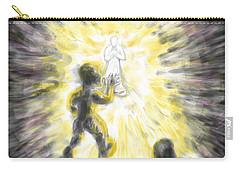 John 1 V5 Carry-all Pouch