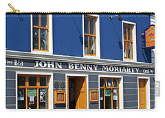 John Benny Carry-all Pouch