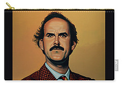 John Cleese Carry-all Pouch by Paul Meijering