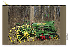 John Deer Tractor Carry-all Pouch