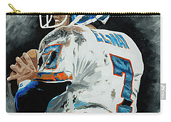 John Elway 1 Carry-all Pouch