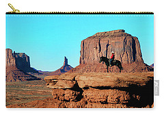 John Ford's Point Carry-all Pouch