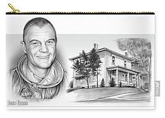 John Glenn Birth Place 2 Carry-all Pouch