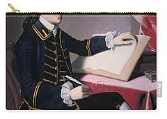 John Hancock Carry-all Pouch by John Singleton Copley