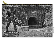 John Henry - Steel Driving Man Carry-all Pouch