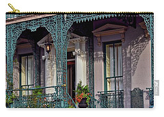 John Rutledge Home, Charleston Carry-all Pouch