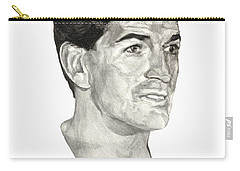 John Stockton Carry-all Pouch