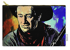 John Wayne, Carry-all Pouch