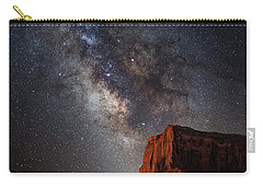 John Wayne Point Carry-all Pouch by Darren White
