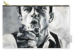 Johnny Cash II Carry-all Pouch