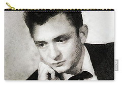 Johnny Cash, Singer/songwriter Carry-all Pouch