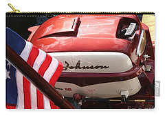 Johnson 18hp Carry-all Pouch