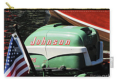 Johnson 25hp Carry-all Pouch