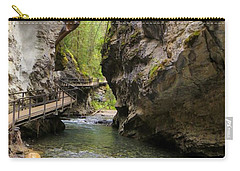 Johnston Canyon Carry-all Pouch