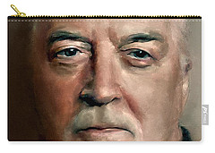 Jon Lord Deep Purple Portrait 8 Carry-all Pouch