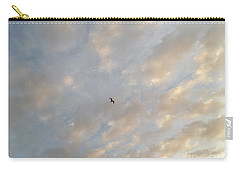 Jonathan Livingston Seagull Carry-all Pouch