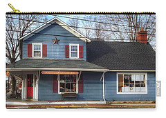 Jones Hardware, A Pequannock Legend Carry-all Pouch