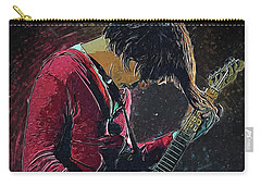 Jonny Greenwood Carry-all Pouch