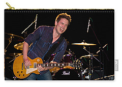 Jonny Lang Rocks His 1958 Les Paul Gibson Guitar Carry-all Pouch