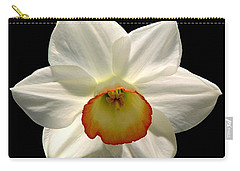 Jonquil 1 Carry-all Pouch by Rose Santuci-Sofranko