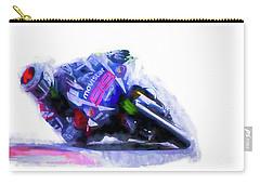 Jorge Lorenzo Yamaha Carry-all Pouch