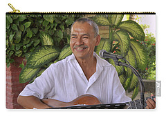 Jose Luis Cobo Carry-all Pouch by Jim Walls PhotoArtist