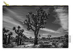Joshua Trees Series 9190678 Carry-all Pouch