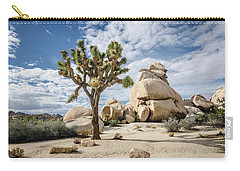 Joshua Tree No.2 Carry-all Pouch