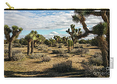 Joshua Tree's Carry-all Pouch