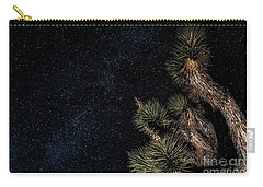 Joshua's Stars Carry-all Pouch