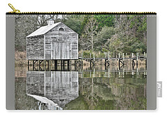 Jourdan River Boathouse Carry-all Pouch