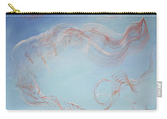 Journey Home Carry-all Pouch by Asha Carolyn Young
