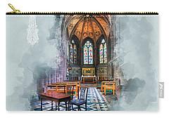 Journey Of Faith Carry-all Pouch