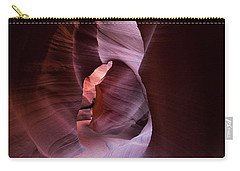 Journey Thru The Shadows Carry-all Pouch