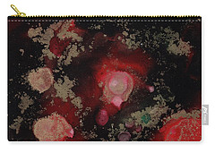 Journey To Mars Carry-all Pouch