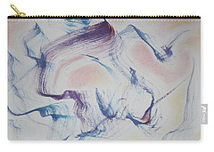 Journeys Of The Heart Carry-all Pouch