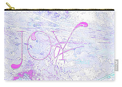 Joy River Carry-all Pouch