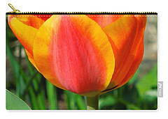 Joyful Tulip Carry-all Pouch