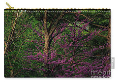 Judas In The Forest Carry-all Pouch