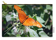 Julia Butterfly Carry-all Pouch