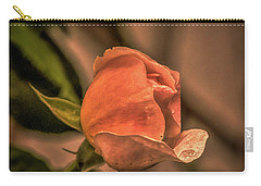 Carry-all Pouch featuring the photograph July 26, 2015 by Leif Sohlman