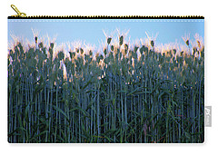 July Crops Carry-all Pouch