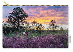 June Color At The Rimrocks Carry-all Pouch