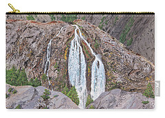 June Lake Loop Falls Carry-all Pouch