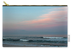 June Sky Seaside New Jersey Carry-all Pouch