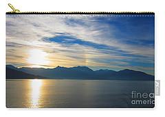 Juneau, Alaska Carry-all Pouch