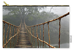 Old Bridge Carry-All Pouches