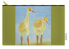Junior Birdmen Carry-all Pouch