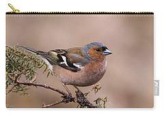 Juniper Bird Carry-all Pouch